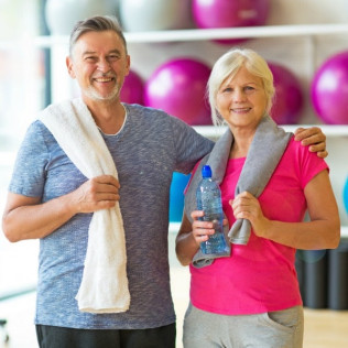 Active Older Adults (AOA)